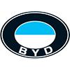 Запчасти на BYD